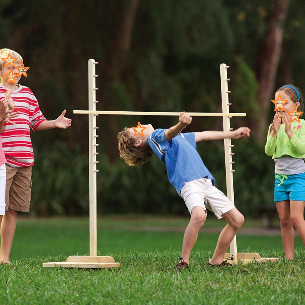 Παιχνίδι για παιδικά πάρτυ Λίμπο
