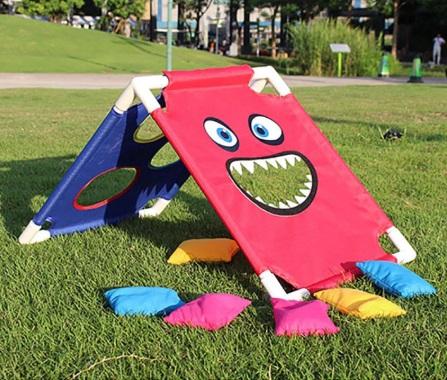 Παιχνίδι για μικρά παιδιά Το Τερατάκι