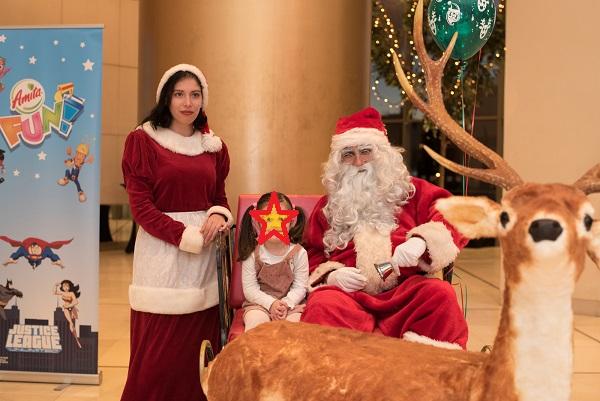 Χριστουγεννιάτικη Παιδική Εκδήλωση MSD 2015