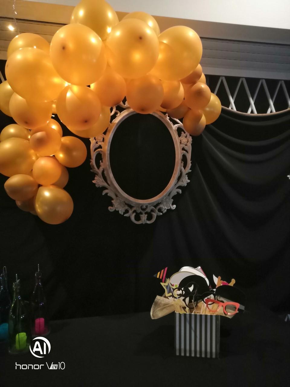 Παιδικό πάρτυ με θέμα DESCENDANTS (αρχείο ΔΕΛΦΙΝΑΚΙΑ)