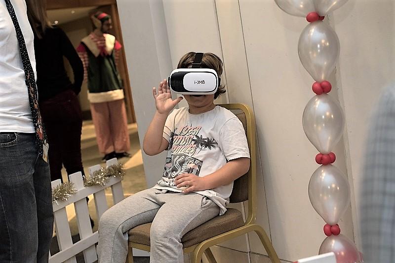 NEW AGE - VR GAMES Παιχνίδια για πάρτυ