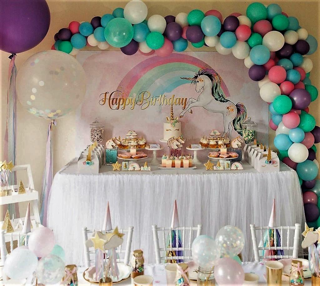Διακόσμηση CANDY BAR με μπαλόνια : ΜΟΝΟΚΕΡΟΣ