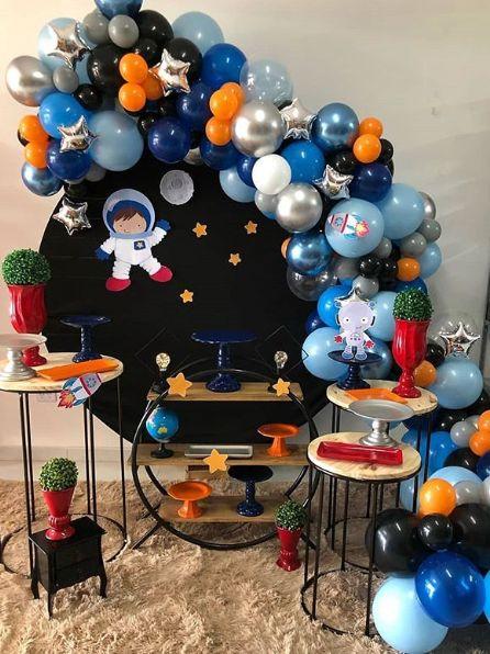Candy Bar σύνθεση : Space Boy