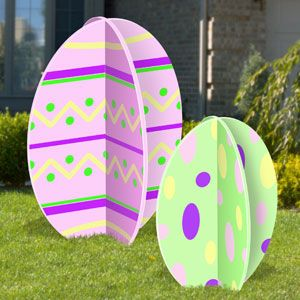 Δύο αβγά cubic (σετ)