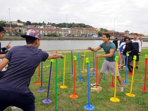 Ενοικίαση Παιχνιδιών για Αυτοσχέδιο Λούνα Παρκ