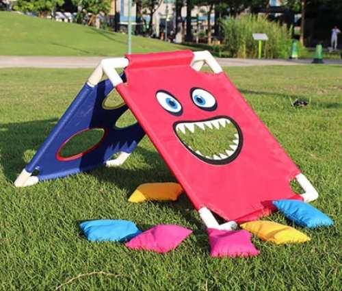 Ενοικίαση Παιχνιδιών για Μικρά Παιδιά