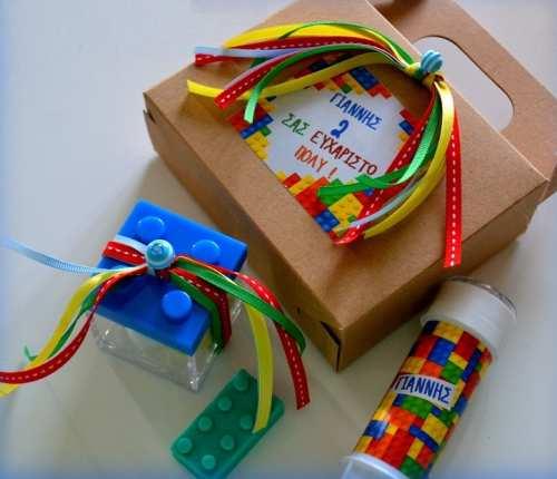 Δωράκια για Παιδικό Πάρτυ 3