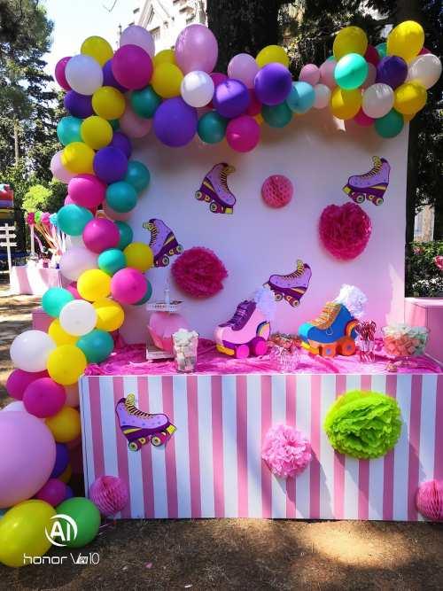 Candy bar θεματικές συνθέσεις μεγάλο μέγεθος