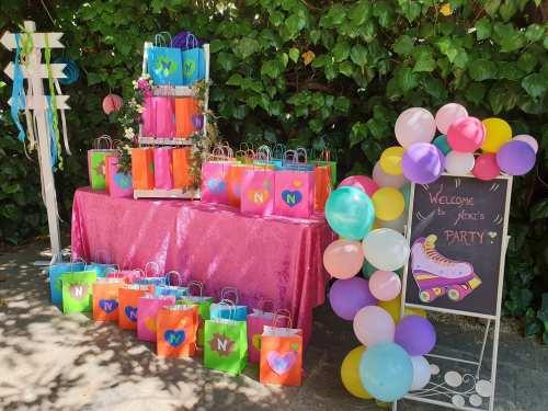 Παιδικά Πάρτυ που άφησαν εποχή (our stories) 23