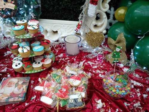 Χριστουγεννιάτικες δουλειές μας 11
