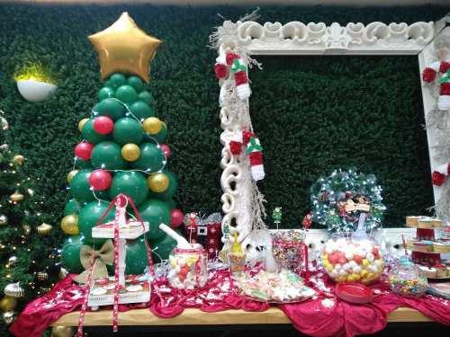 Χριστουγεννιάτικη Διακόσμηση Εσωτερικού Χώρου 4