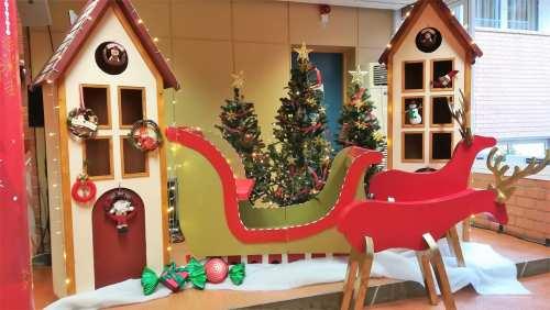 Χριστουγεννιάτικη Διακόσμηση 5