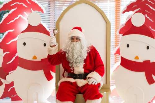 Χριστουγεννιάτικες δουλειές μας 16
