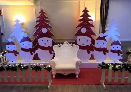 Χριστουγεννιάτικη Διακόσμηση 4