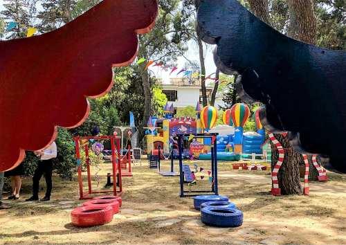 Παιδικά Πάρτυ που άφησαν εποχή (our stories) 64