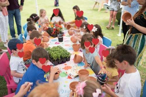 Παιδικά Πάρτυ που άφησαν εποχή (our stories) 2