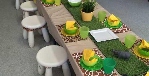 Παιδικά τραπεζάκια IKEA Mammut