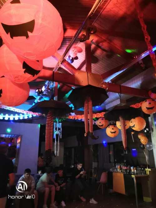 Halloween Party για παιδιά κι όχι μόνον