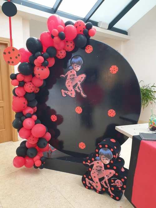 Μπαλόνια για παιδικά πάρτυ