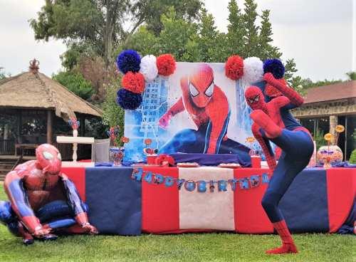 Παιδικά πάρτυ με ΠΕΡΙΠΕΤΕΙΑ και ΔΡΑΣΗ