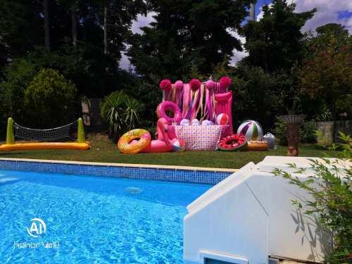 Παιδικά πάρτυ τύπου ΛΟΥΝΑ ΠΑΡΚ