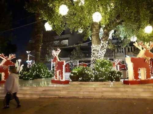 Χριστουγεννιάτικα χωριά, χριστουγεννιάτικα events, χριστουγεννιάτικα πάρτυ 35