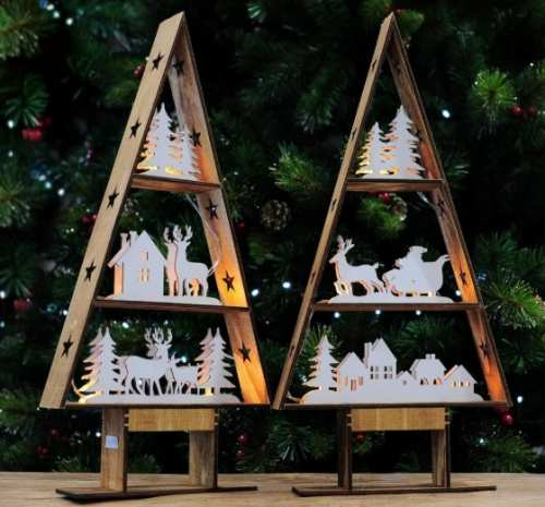 Ενοικίαση Χριστουγεννιάτικου Δέντρου