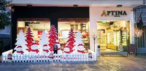 Χριστουγεννιάτικα χωριά, χριστουγεννιάτικα events, χριστουγεννιάτικα πάρτυ 33