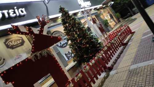 Χριστουγεννιάτικα χωριά, χριστουγεννιάτικα events, χριστουγεννιάτικα πάρτυ 32
