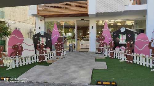 Χριστουγεννιάτικα χωριά, χριστουγεννιάτικα events, χριστουγεννιάτικα πάρτυ 29