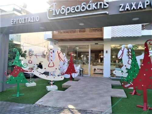 Χριστουγεννιάτικα χωριά, χριστουγεννιάτικα events, χριστουγεννιάτικα πάρτυ 28
