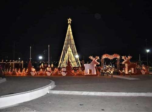 Χριστουγεννιάτικα χωριά, χριστουγεννιάτικα events, χριστουγεννιάτικα πάρτυ 21
