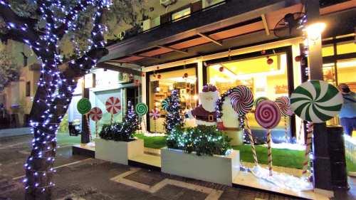 Χριστουγεννιάτικα χωριά, χριστουγεννιάτικα events, χριστουγεννιάτικα πάρτυ 16