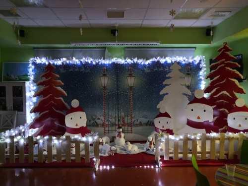 Χριστουγεννιάτικα χωριά, χριστουγεννιάτικα events, χριστουγεννιάτικα πάρτυ 13