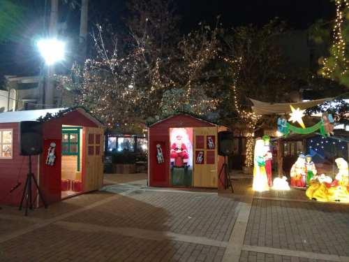 Χριστουγεννιάτικα χωριά, χριστουγεννιάτικα events, χριστουγεννιάτικα πάρτυ 46