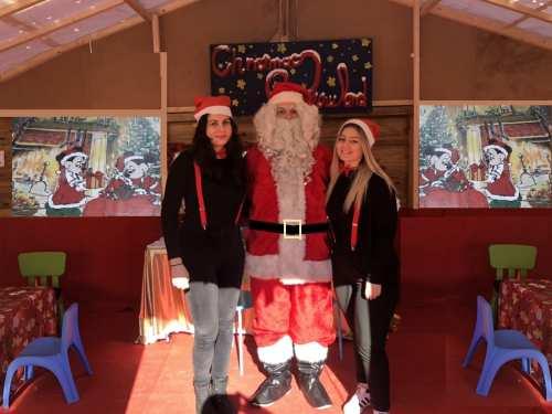 Χριστουγεννιάτικα χωριά, χριστουγεννιάτικα events, χριστουγεννιάτικα πάρτυ 44