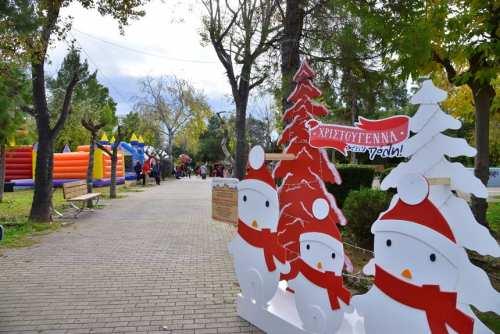 Χριστουγεννιάτικα χωριά, χριστουγεννιάτικα events, χριστουγεννιάτικα πάρτυ 47