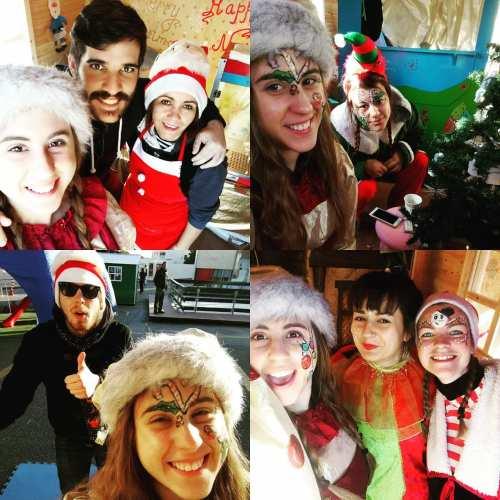 Χριστουγεννιάτικα χωριά, χριστουγεννιάτικα events, χριστουγεννιάτικα πάρτυ 67