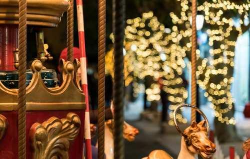 Χριστουγεννιάτικα χωριά, χριστουγεννιάτικα events, χριστουγεννιάτικα πάρτυ 7