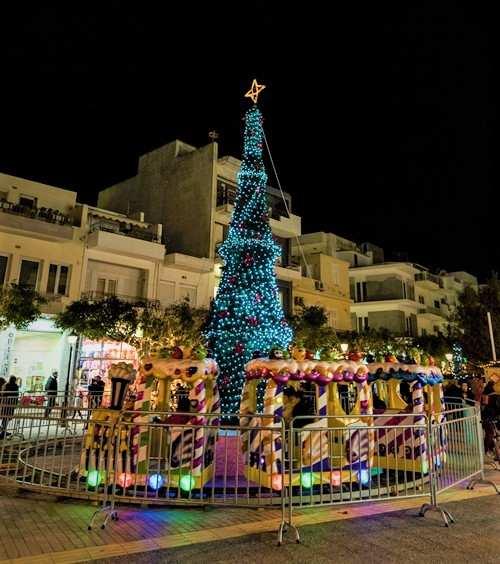 Χριστουγεννιάτικα χωριά, χριστουγεννιάτικα events, χριστουγεννιάτικα πάρτυ 6