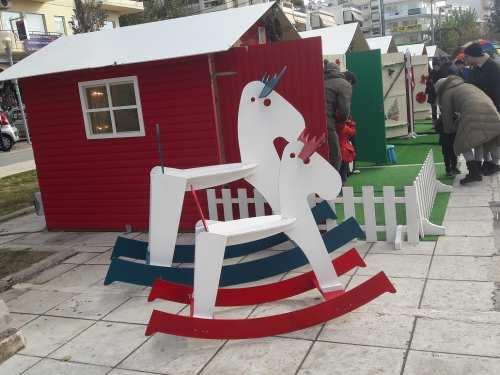 Χριστουγεννιάτικα χωριά, χριστουγεννιάτικα events, χριστουγεννιάτικα πάρτυ 66