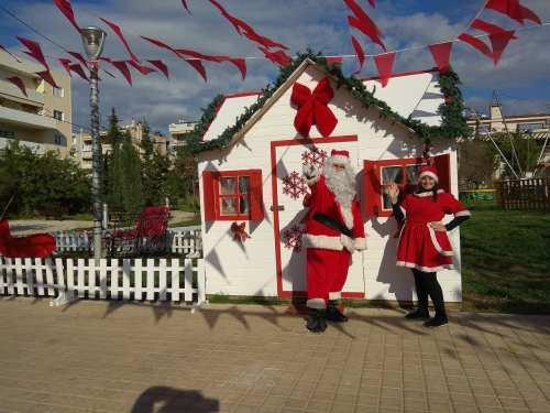 Χριστουγεννιάτικα χωριά, χριστουγεννιάτικα events, χριστουγεννιάτικα πάρτυ 34