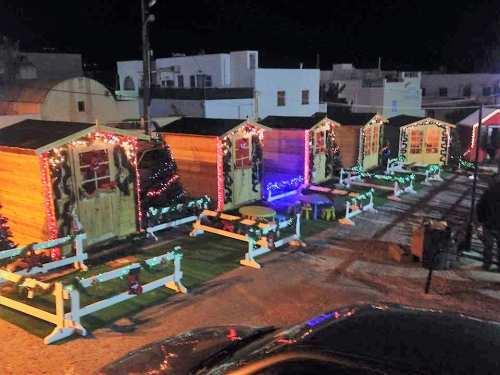Χριστουγεννιάτικα χωριά, χριστουγεννιάτικα events, χριστουγεννιάτικα πάρτυ 10