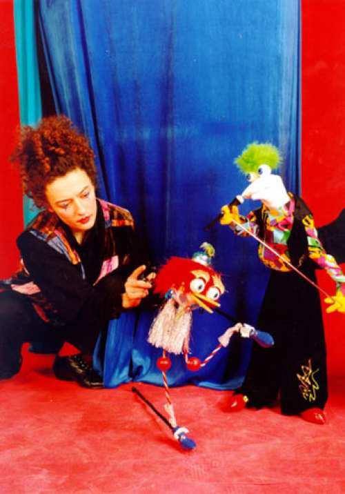 Παιδικές Παραστάσεις και Θεάματα 3