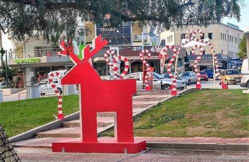 Χριστουγεννιάτικες δουλειές μας 21