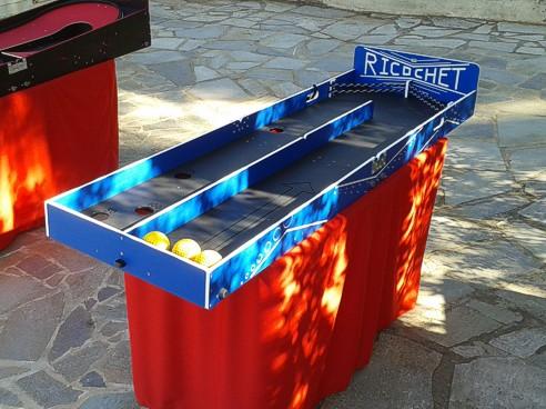 Παιχνίδια για πάρτυ : Ricochet