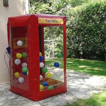 Παιχνίδια για πάρτυ : Twister