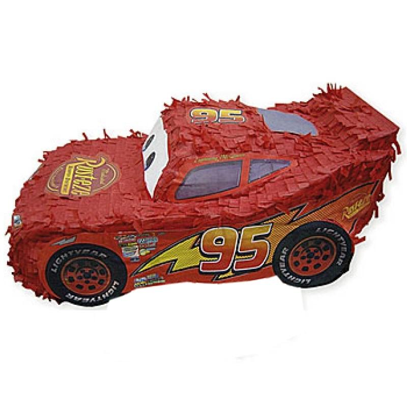 Πινιάτα CARS για παιδικό πάρτυ
