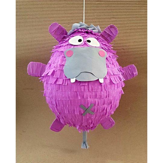 Πινιάτα HIPPO για παιδικό πάρτυ