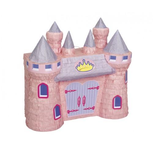 Πινιάτα για κορίτσια κάστρο Σ30